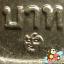 เหรียญ 1 บาท วัดพระศรีรัตนศาสดาราม พุทธศักราช 2525 (พระเศียรใหญ่ | รหัส 27) thumbnail 3