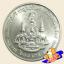 เหรียญ 600 บาท ฉลองสิริราชสมบัติ ครบ 50 ปี กาญจนาภิเษก รัชกาลที่ 9 thumbnail 1