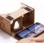 Google Cardboard V2.0 thumbnail 3