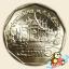 เหรียญ 5 บาท วัดเบญจมบพิตรดุสิตวนาราม พุทธศักราช 2536 thumbnail 1