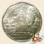เหรียญ 5 บาท วัดเบญจมบพิตรดุสิตวนาราม กรุงเทพมหานคร พุทธศักราช 2551 (แบบบาง) thumbnail 1