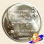 เหรียญ 50 บาท ทรงเจริญพระชันษา ครบ 1 ปี พระองค์เจ้าทีปังกรรัศมีโชติ thumbnail 1