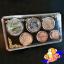 ชุดเหรียญกษาปณ์หมุนเวียน พุทธศักราช 2559 (พร้อมตลับอะคริลิค) thumbnail 4