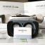 แว่นVR Cardboard รุ่น BOBOVR Z5 พร้อมกับรีโมท VRcontroller [รองรับ Daydream] ของแท้ รุ่นใหม่ล่าสุด thumbnail 4