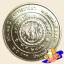 เหรียญ 20 บาท ครบ 72 ปี มหาวิทยาลัยเกษตรศาสตร์ thumbnail 1