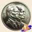 เหรียญ 100 บาท การประชุมสมัชชาลูกเสือโลก ครั้งที่ 33 thumbnail 2