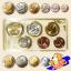 ชุดเหรียญกษาปณ์หมุนเวียน พุทธศักราช 2559 (พร้อมตลับอะคริลิค) thumbnail 1