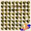 ชุดเหรียญกษาปณ์ที่ระลึก ชนิดราคา 10 บาท (สองสี) ครบ 61 วาระ thumbnail 2