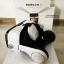 แว่นVR Cardboard รุ่น BOBO VR Z4 ของแท้ รุ่นใหม่ล่าสุด [สีขาว White-Edition] thumbnail 5