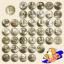 ชุดเหรียญกษาปณ์ที่ระลึก ชนิดราคา 2 บาท ครบ 41 วาระ thumbnail 2