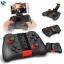 จอยเกมส์มือถือ Mocute 050 จอยเกมบลูทูธไร้สาย สำหรับ Smartphone/TV Box/ PC thumbnail 3