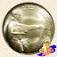 เหรียญ 150 บาท ส่งเสริมกิจกรรมขององค์การอาหารและเกษตร แห่งสหประชาชาติ (โปรยข้าว) thumbnail 2