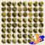 ชุดเหรียญกษาปณ์ที่ระลึก ชนิดราคา 10 บาท (สองสี) ครบ 61 วาระ thumbnail 1