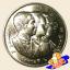 เหรียญ 20 บาท ครบ 84 ปี จุฬาลงกรณ์มหาวิทยาลัย thumbnail 2