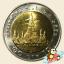 เหรียญ 10 บาท วัดอรุณราชวราราม กรุงเทพมหานคร พุทธศักราช 2551 (พระเศียรใหญ่) thumbnail 1