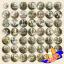 ชุดเหรียญกษาปณ์ที่ระลึก ชนิดราคา 10 บาท (สีเดียว) ครบ 47 วาระ thumbnail 2