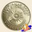 เหรียญ 1 บาท การแข่งขันกีฬาเอเชียนเกมส์ ครั้งที่ 5 thumbnail 1