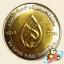 เหรียญ 10 บาท ครบ 100 ปี วันคล้ายวันพระราชสมภพ สมเด็จย่า thumbnail 1
