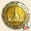 เหรียญ 10 บาท วัดอรุณราชวราราม พุทธศักราช 2537 thumbnail 1