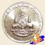 เหรียญ 300 บาท ฉลองสิริราชสมบัติ ครบ 50 ปี กาญจนาภิเษก รัชกาลที่ 9 thumbnail 1