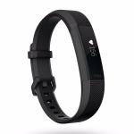 Fitbit Alta,HR Black Gunmental Large รับประกันศูนย์ 1 ปี