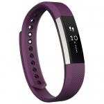 Fitbit Alta, Plum, Small รับประกันศูนย์ 1 ปี