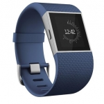 Fitbit Surge, BLUE Large - English